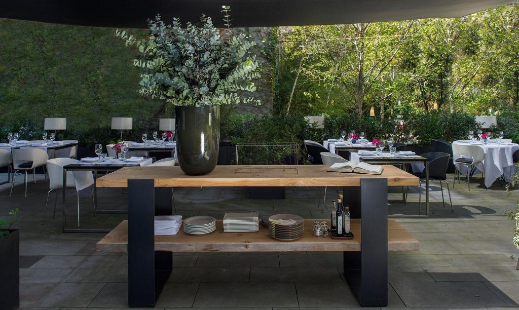 alma barcelona - hoteles recomendados en barcelona centro