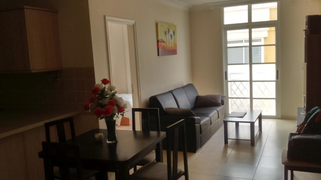 Garachico apartment imagen