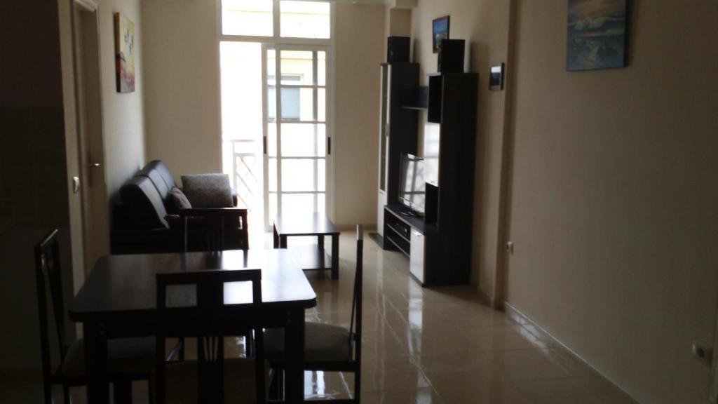 Foto del Garachico apartment