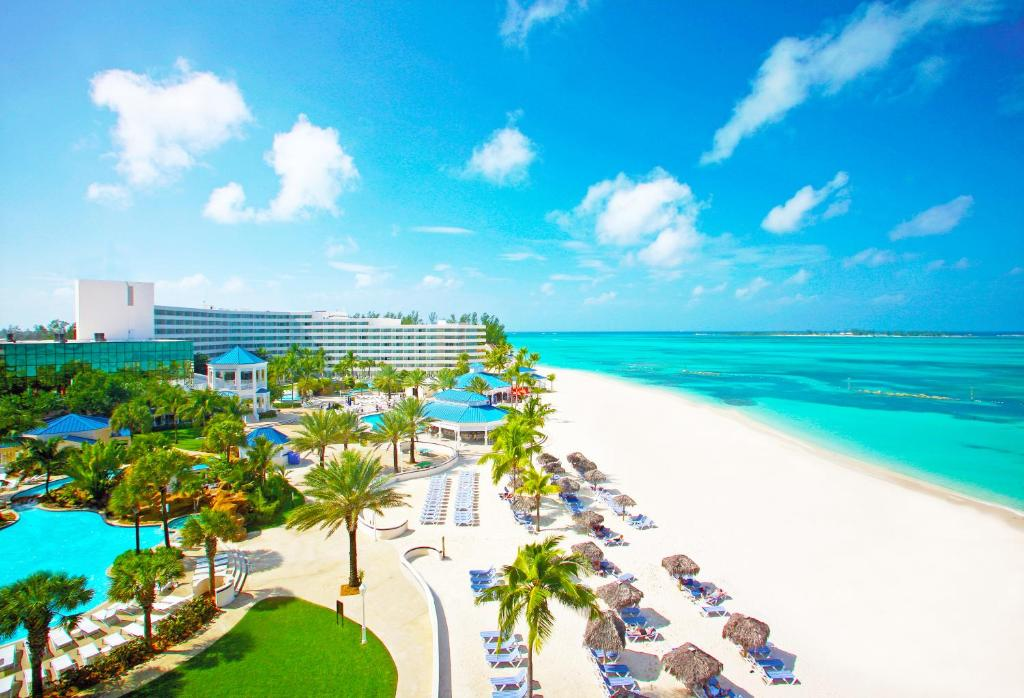 99442dfaf7c7a5 Meliá Nassau Beach – All Inclusive Reserve now. Gallery image of this  property