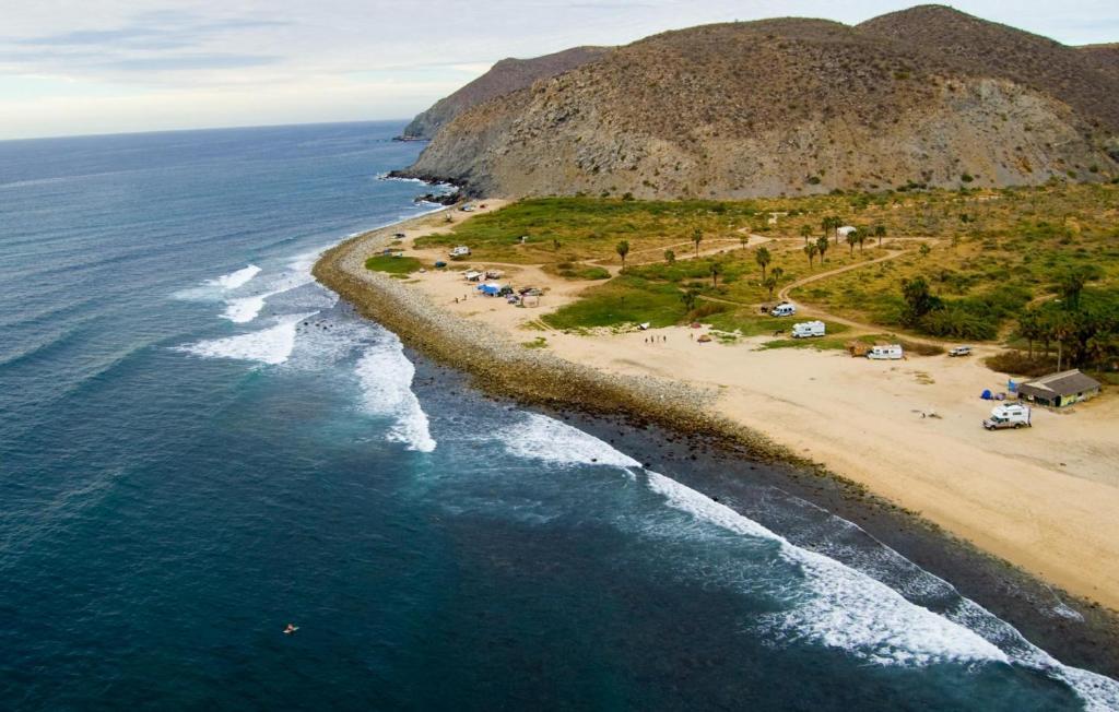 Pecadero condos beach