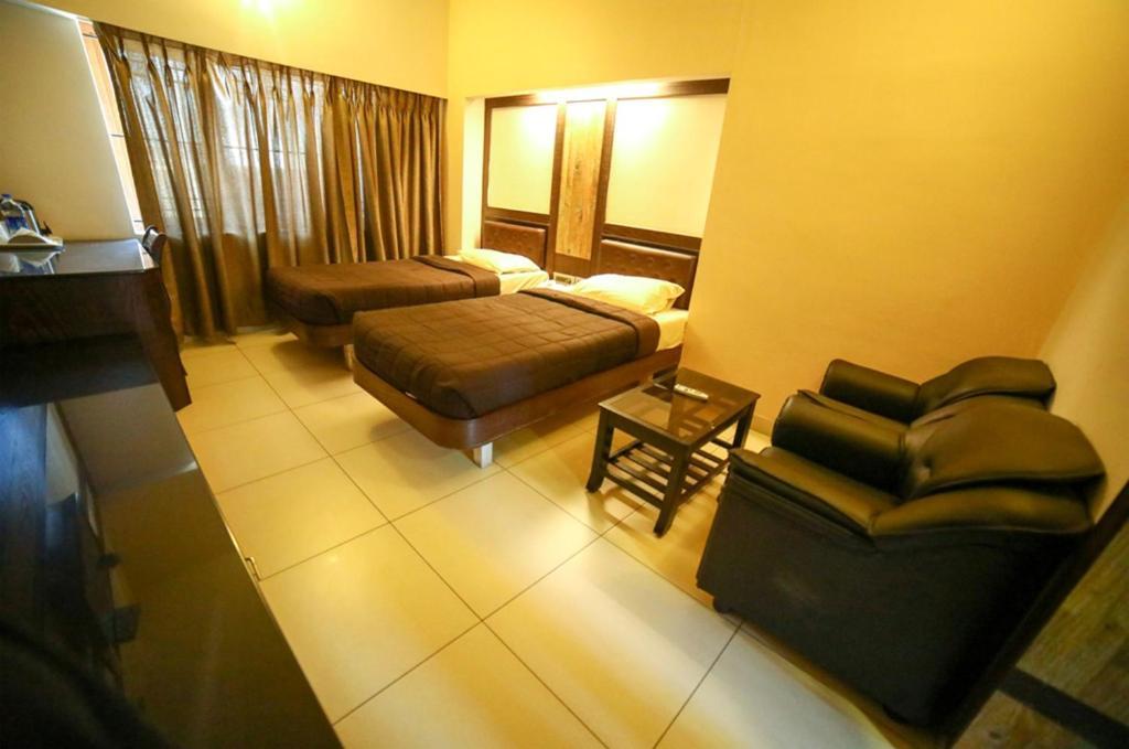 Westland Hotel, Erode, India - Booking com