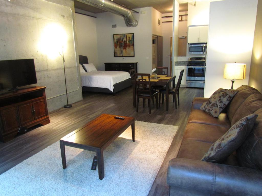apartment luxury studio loft los angeles ca booking com