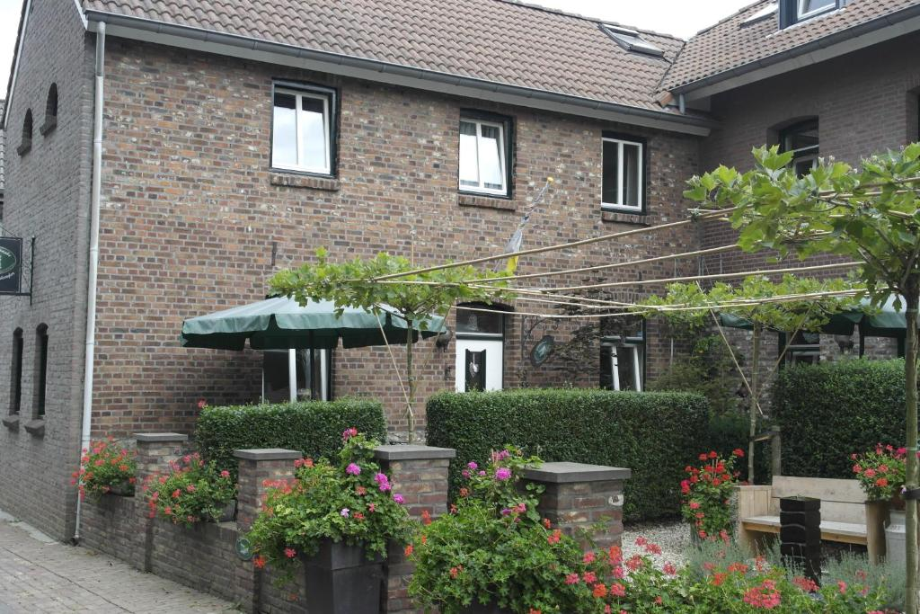 Apartment Boerenhuuske Margraten Netherlands Bookingcom