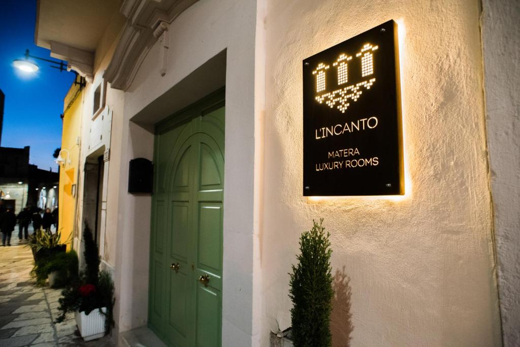 affittacamere l'incanto luxury rooms (italia matera) - booking.com - Incanto Arredo Bagno