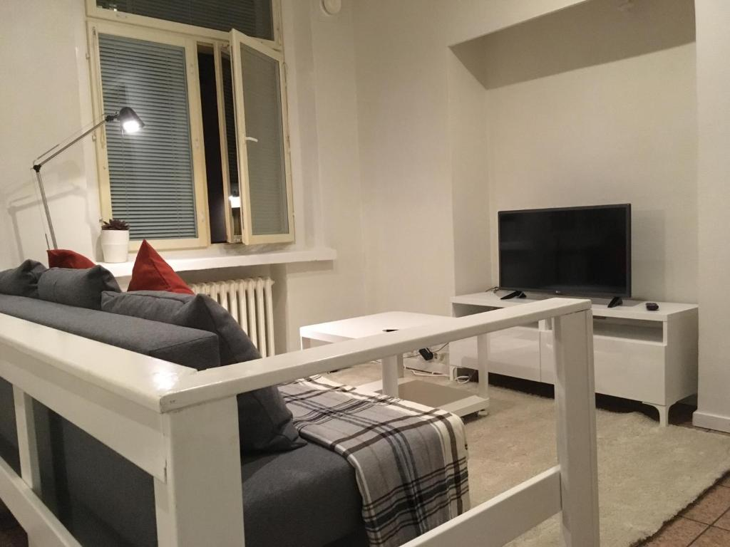 Helsinki South Central Apartment Studio, Finland - Booking.com