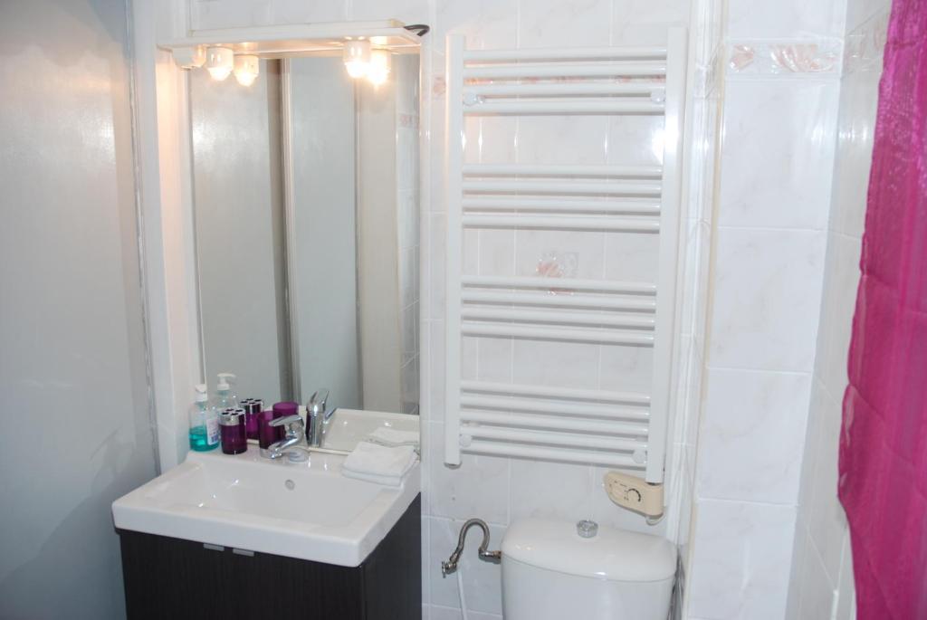 Apartment Studio Calme Biarritz France Bookingcom