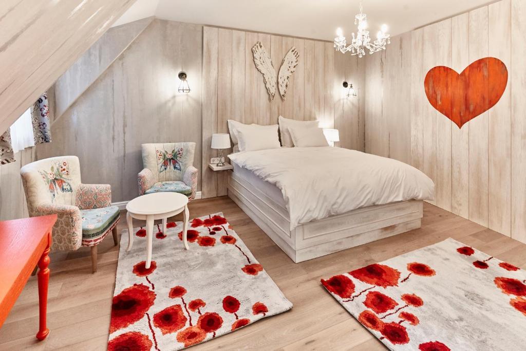 Maison Bistro & Hotel (Ungarn Budapest) - Booking.com