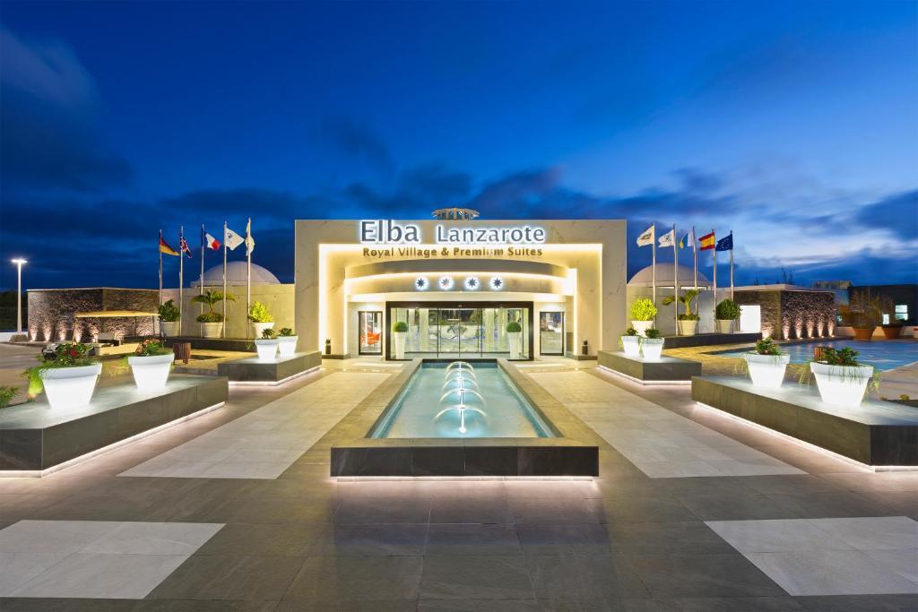2018 neu hotel lanzarote la graciosa nix pauschalreise for Boutique hotel pauschalreise