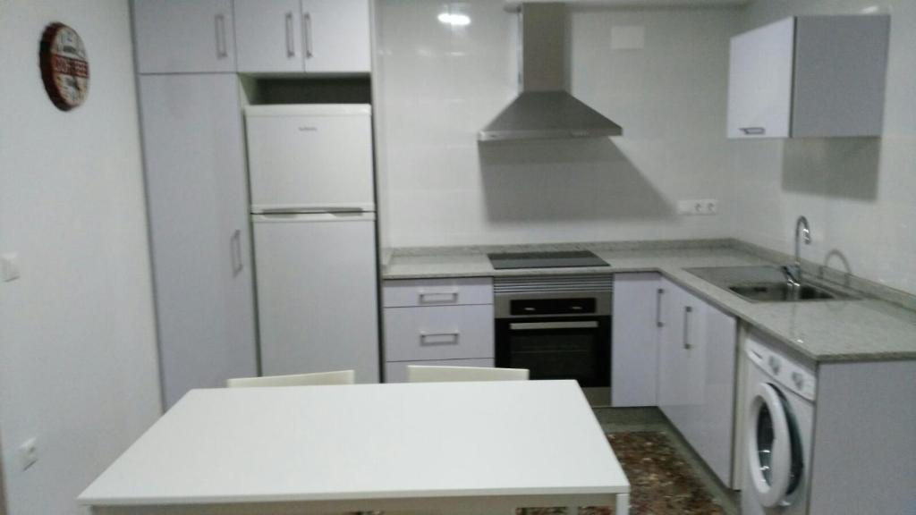 Imagen del Apartamentos Europa House Jorge Juan