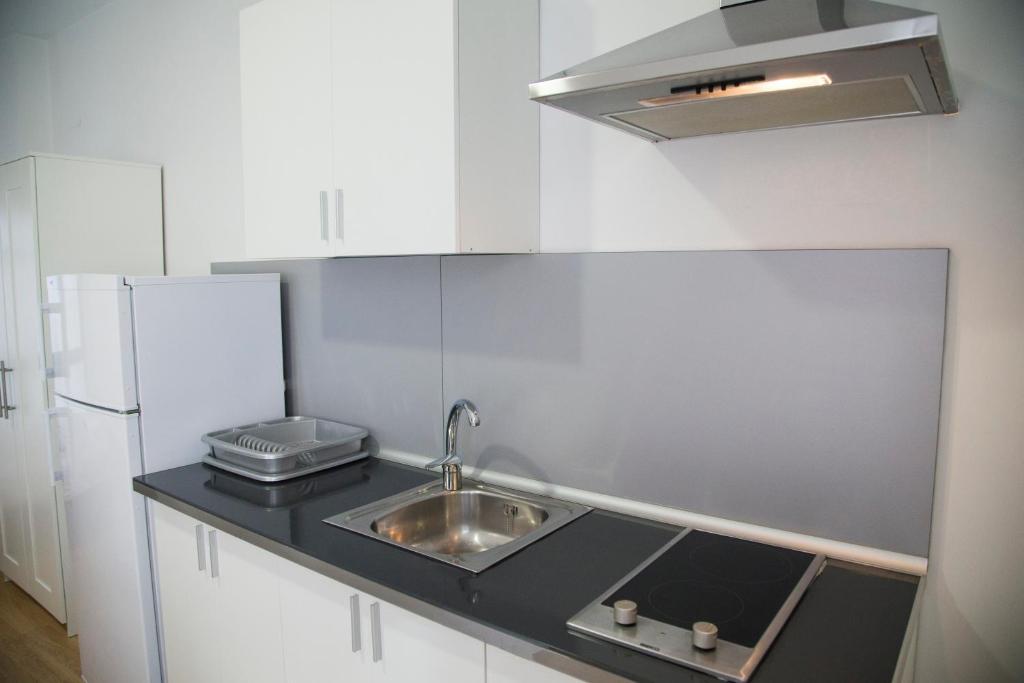 Imagen del Apartamentos Córdoba Best II