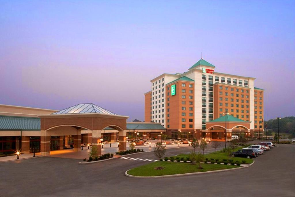 embassy suites st louis st charles st charles updated 2019 prices rh booking com hotels in st louis mo with indoor pool hotels in st louis mo near zoo