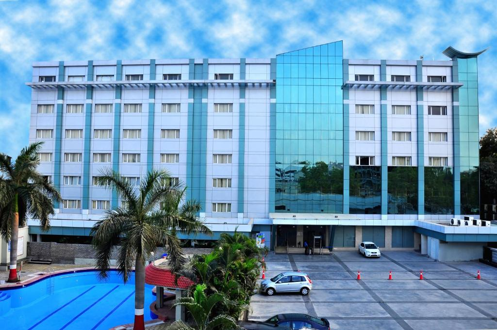 Hotel Manasarovar The Fern Hyderabad India Bookingcom - Us consulate hyderabad address map