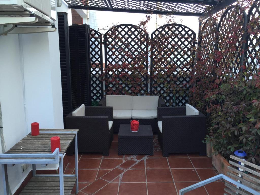 Apartamento Tirso De Molina Sevilla Precios Actualizados 2018 # Muebles Tirso De Molina
