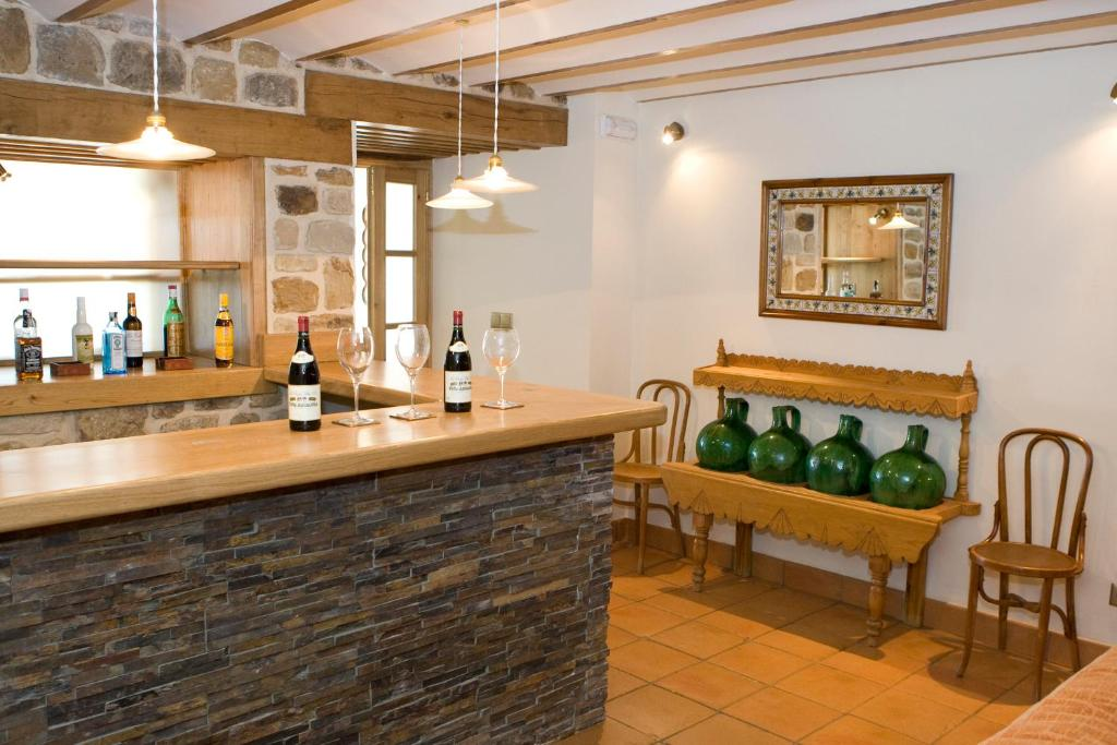 hotels with  charm in cantabria  26