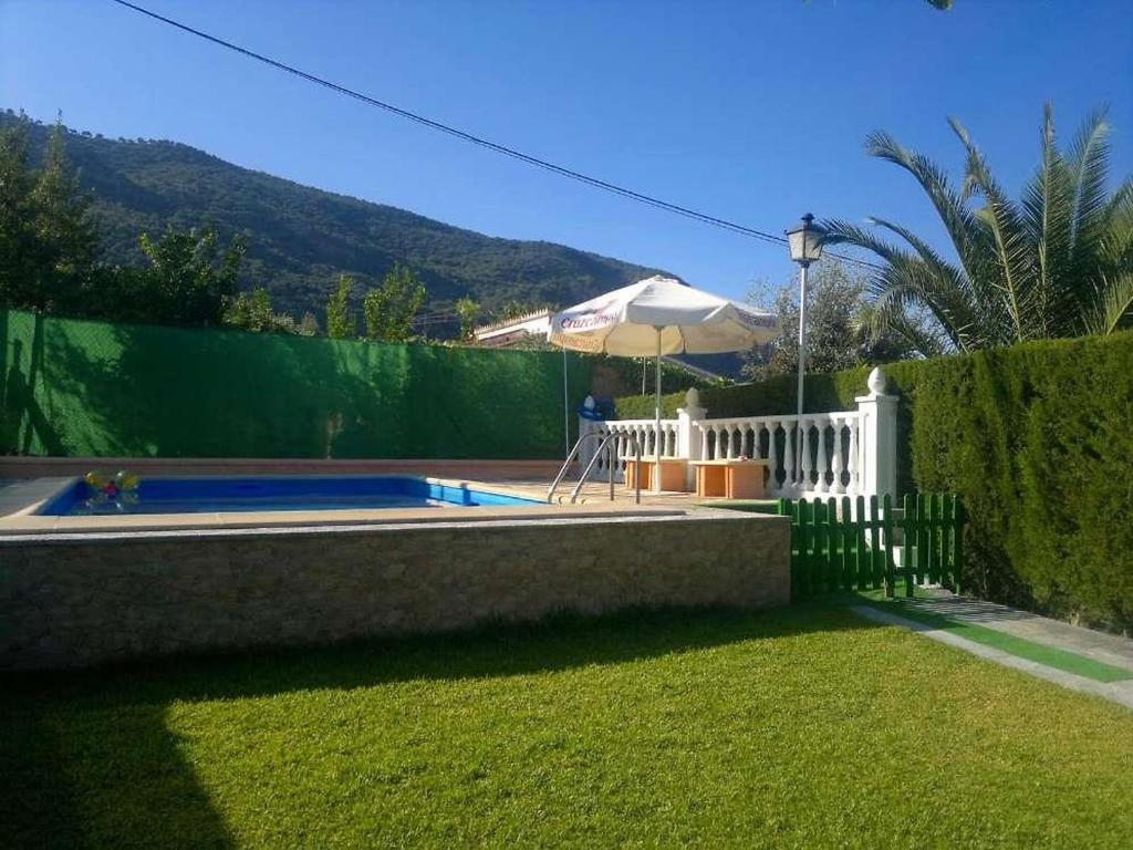 Imagen del Casa Rural Bohorquez