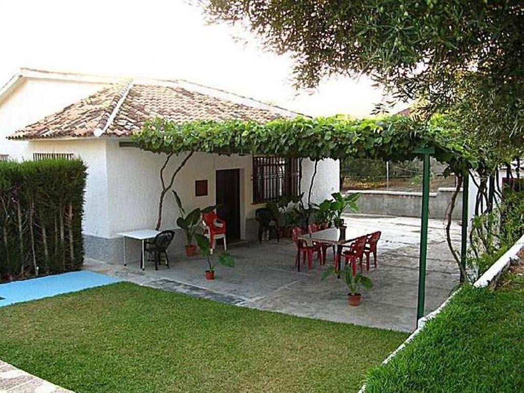 Casa Rural Bohorquez foto