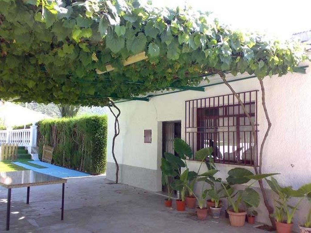 Casa Rural Bohorquez fotografía