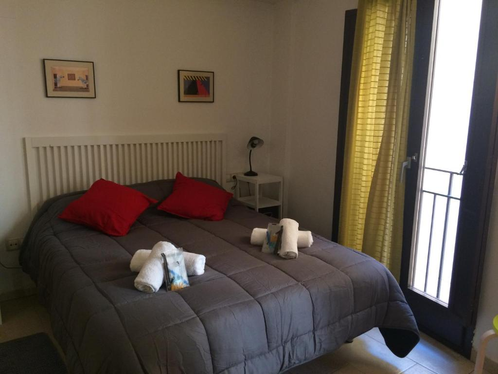 Bonita foto de Girona Estudio 2D en Barrio Antiguo