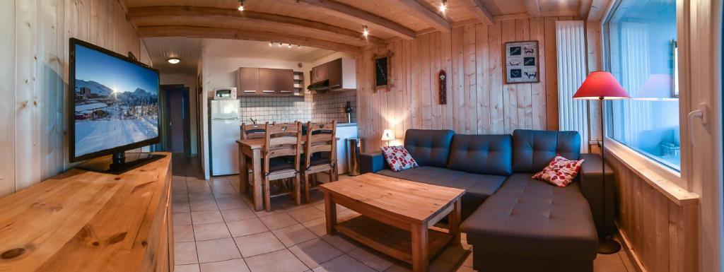 Apartments In Orcières Provence-alpes-côte D