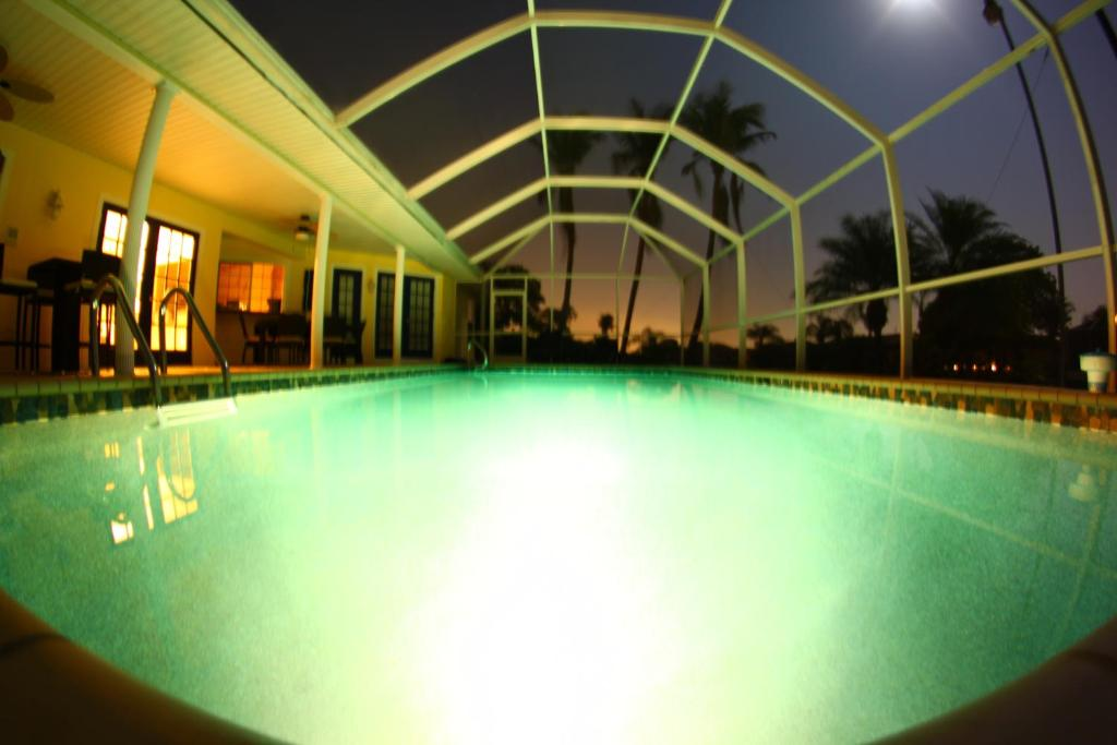 Vacation Home Blue Horizon, Cape Coral, FL - Booking.com