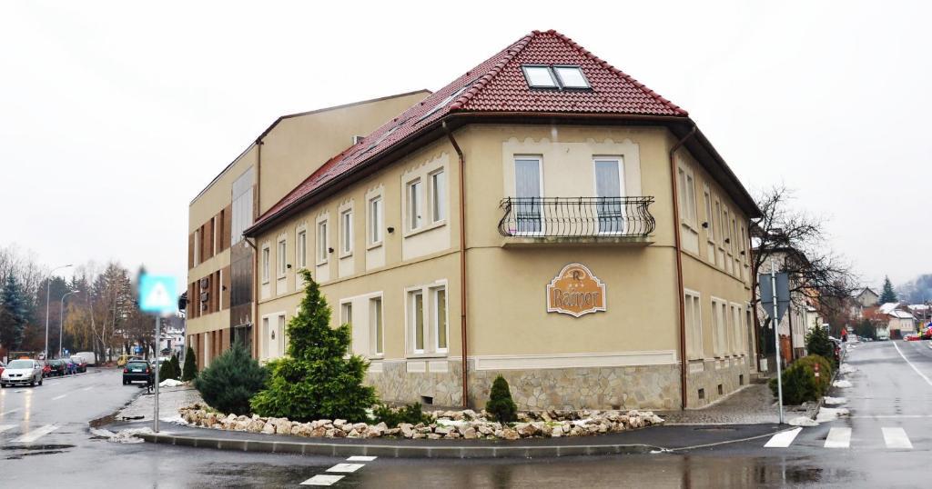 hoteluri bv