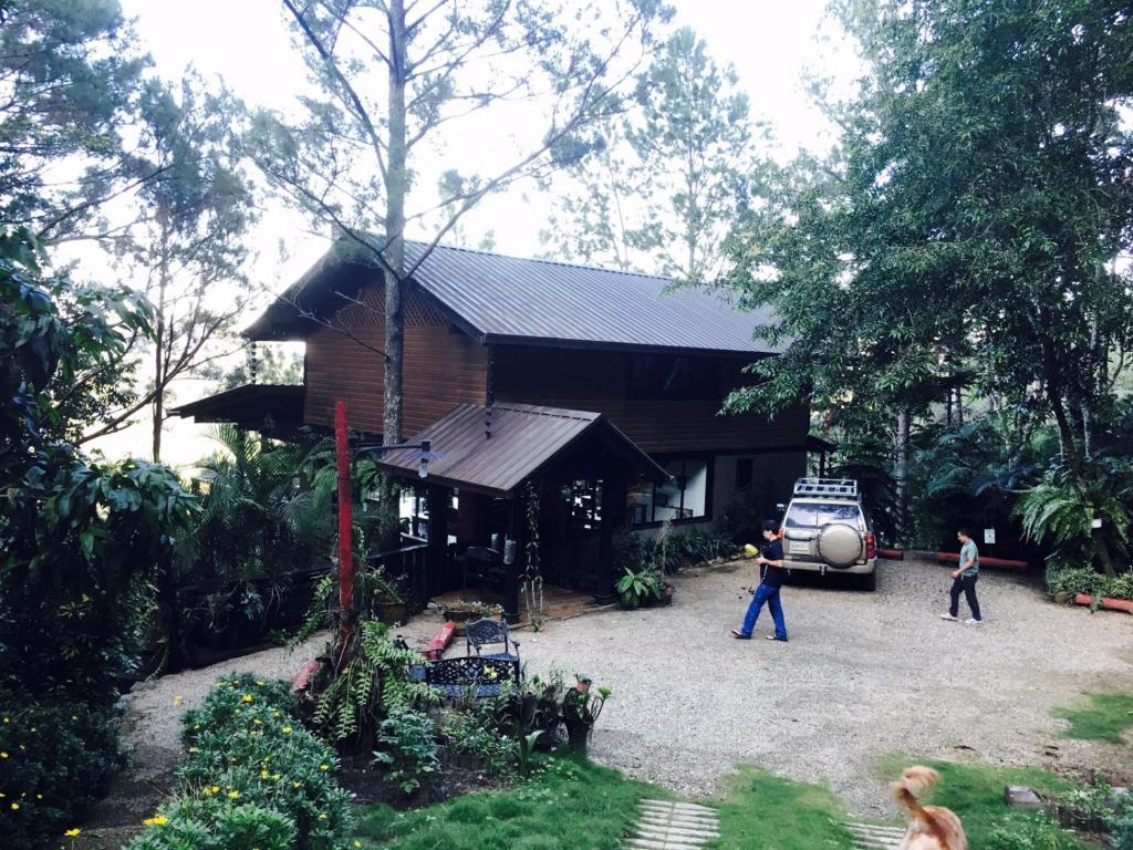 El sue o villa jarabacoa dominican republic for Habitaciones hoteles