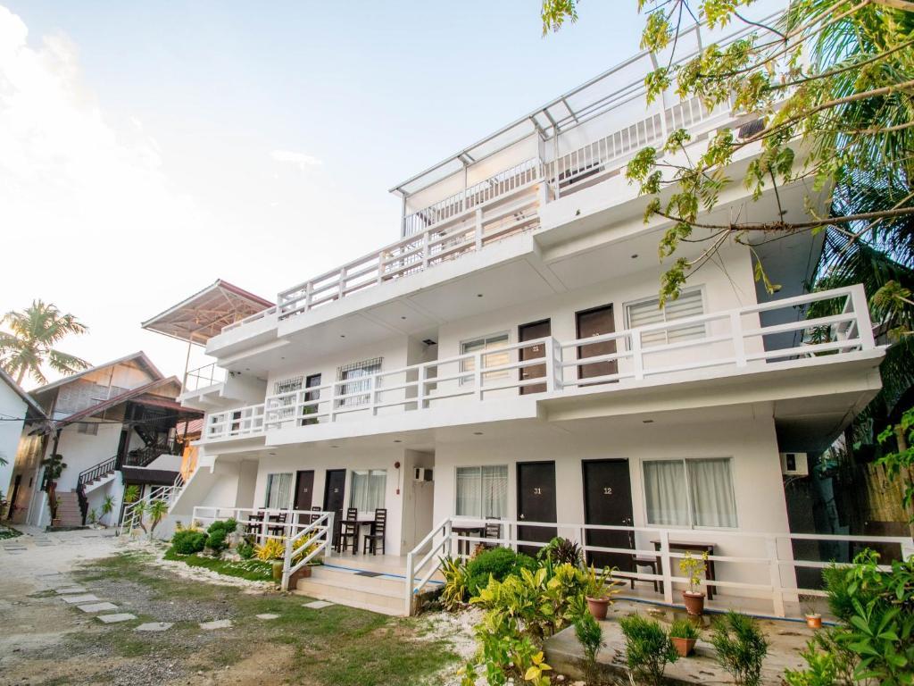 resort the beach house boracay philippines booking com