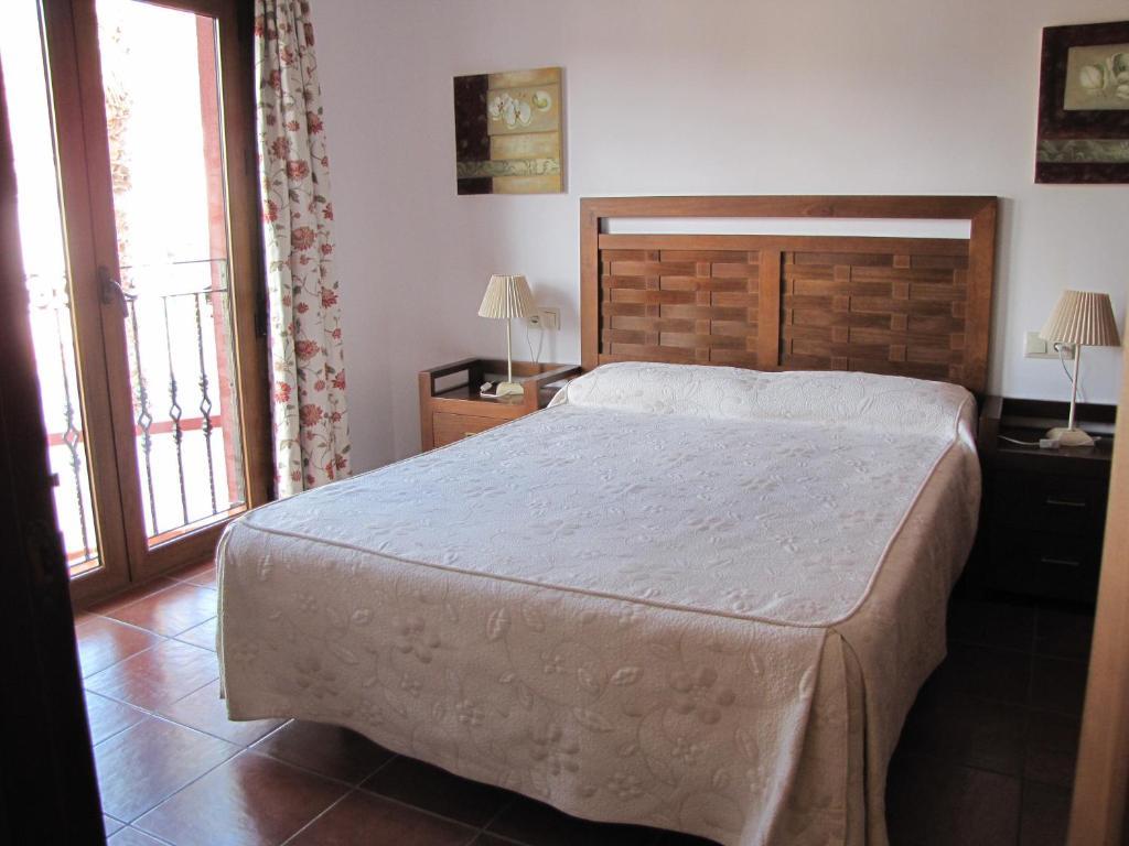 hotel-apartamento carolina y vanessa, san josé – updated 2018 prices
