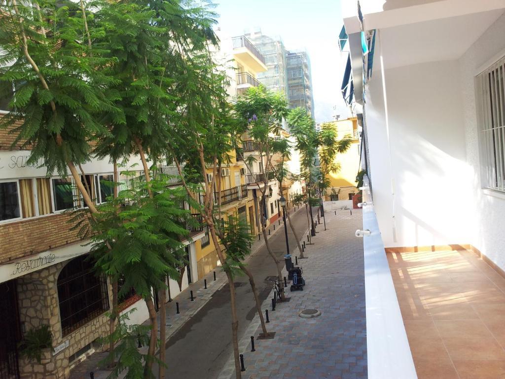 Imagen del 1ª LINEA DE PLAYA LOS BOLICHES