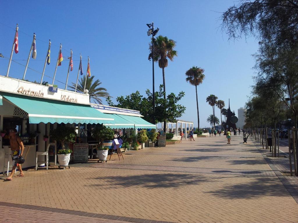 Foto del 1ª LINEA DE PLAYA LOS BOLICHES
