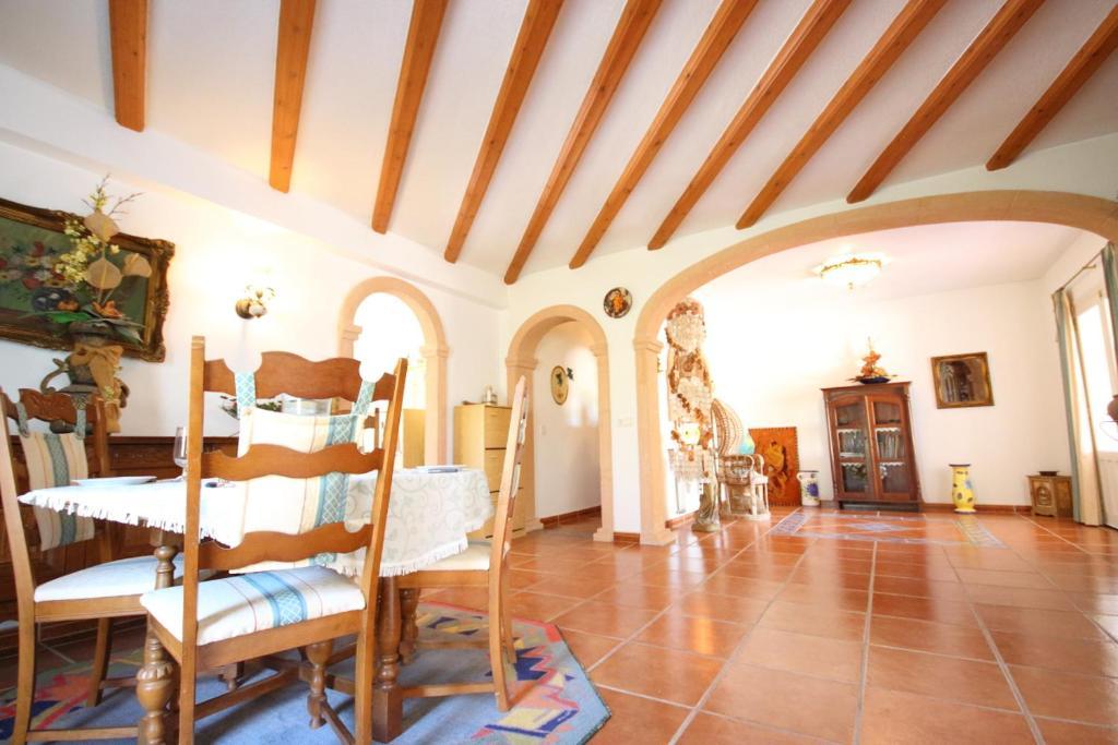 Villa Buenavista Calpe Updated 2019 Prices