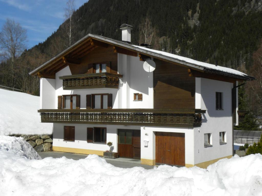 Bed & Breakfast Haus Walter (Österreich Partenen) - Booking.com