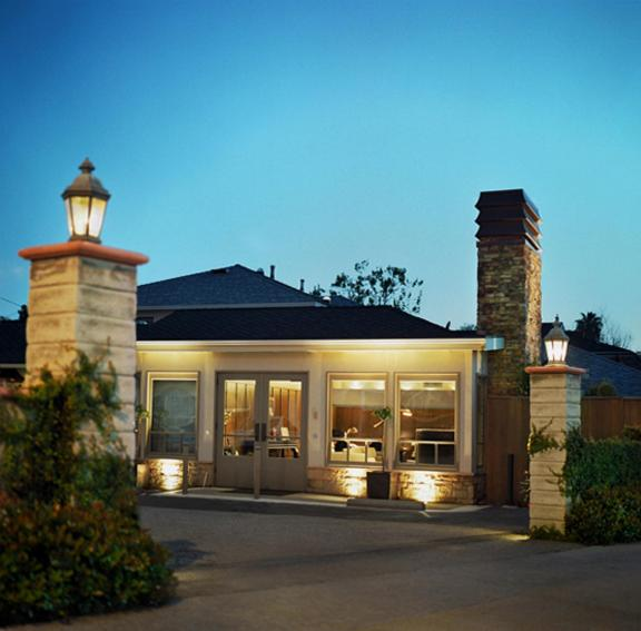 Apartments In Brentwood Tn: Brentwood Inn, Los Angeles, CA