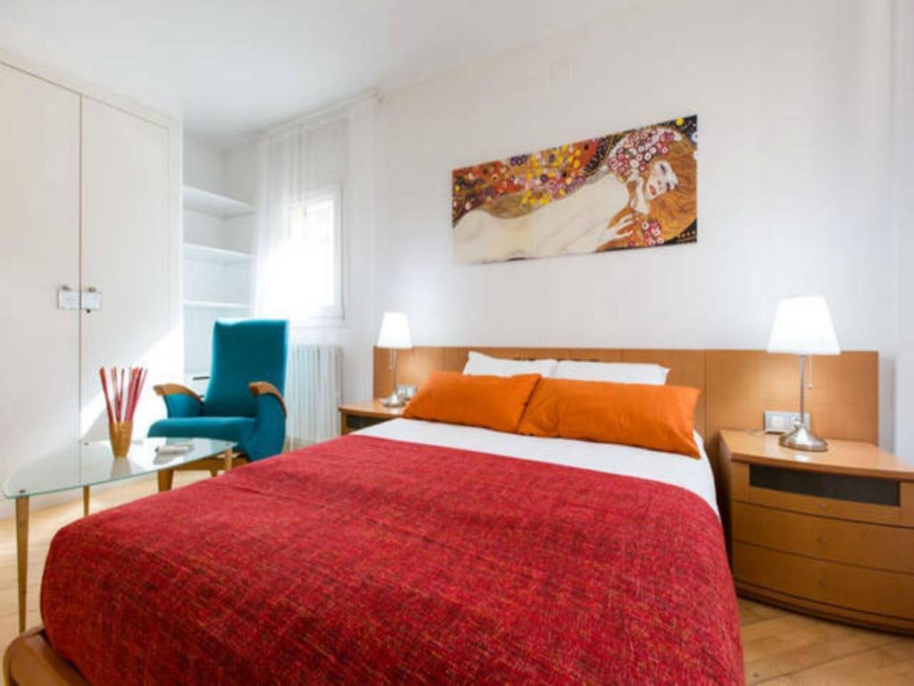 Bonita foto de Vila Olimpica Apartment