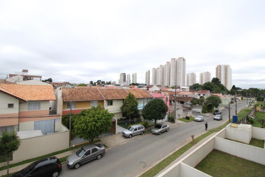 Apartments In Campo Largo Parana