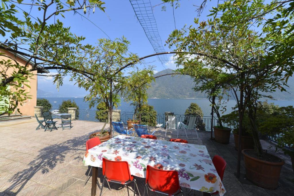 Vacation Home Casa la Terrazza sul Lago, Cannobio, Italy - Booking.com