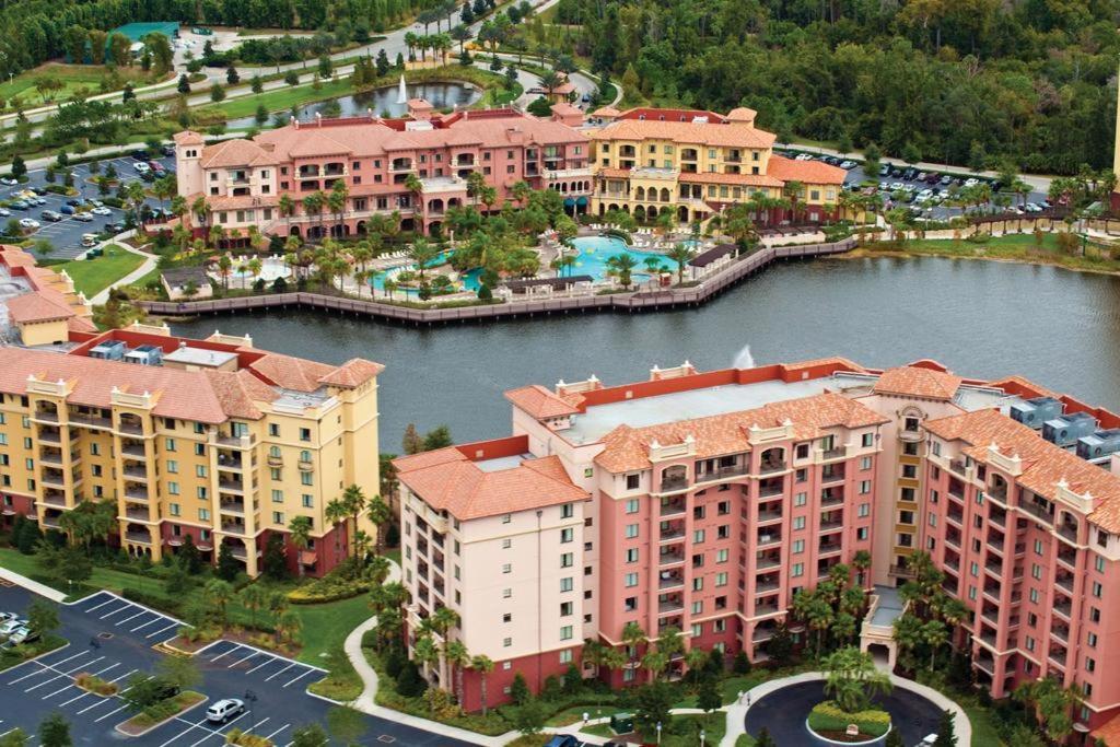 Wyndham Bonnet Creek Hotel Lake Buena Vista