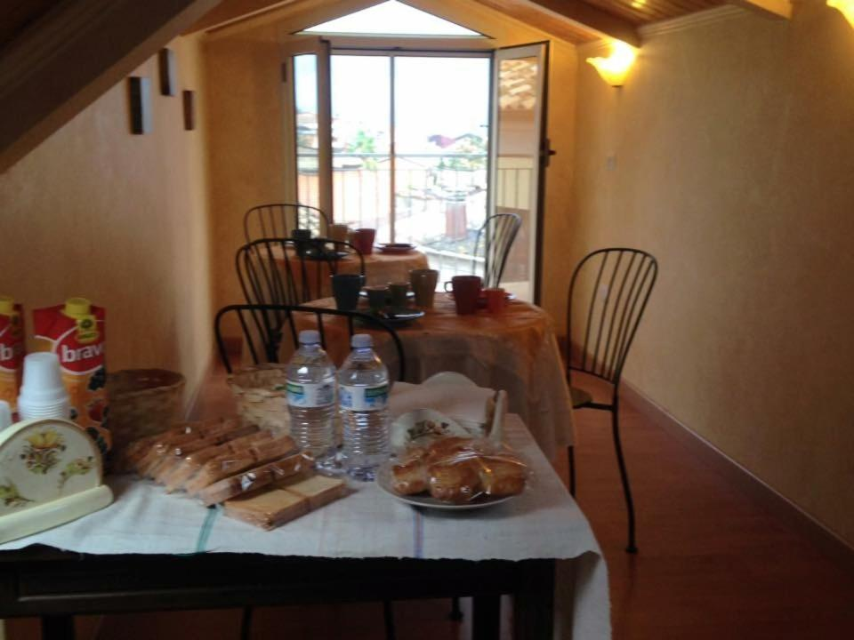 Bb dalle zie san pietro a maida italy booking gallery image of this property sciox Gallery
