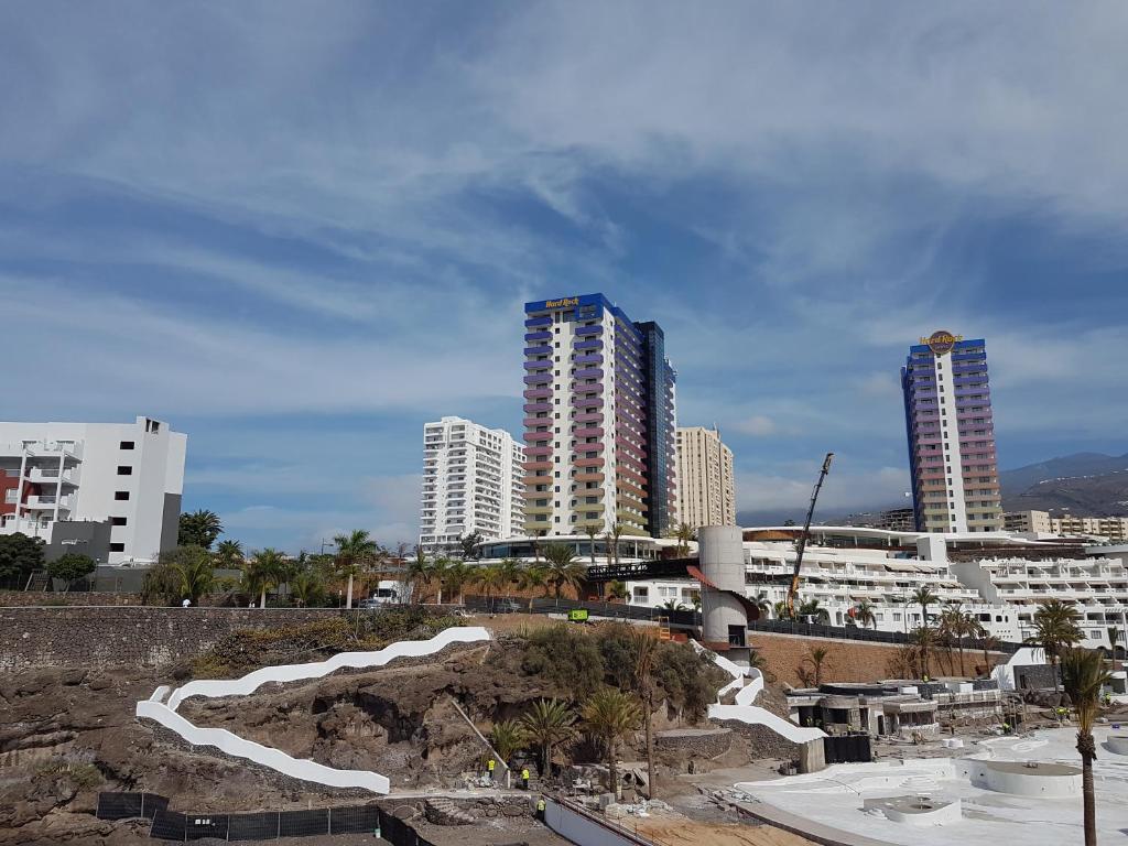 gran imagen de Apartamento Paraiso Del Sur