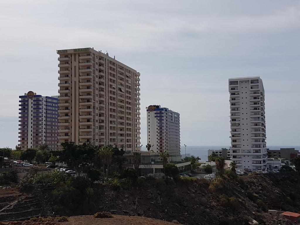 Imagen del Apartamento Paraiso Del Sur