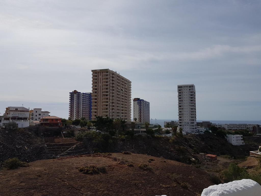 Apartamento Paraiso Del Sur fotografía