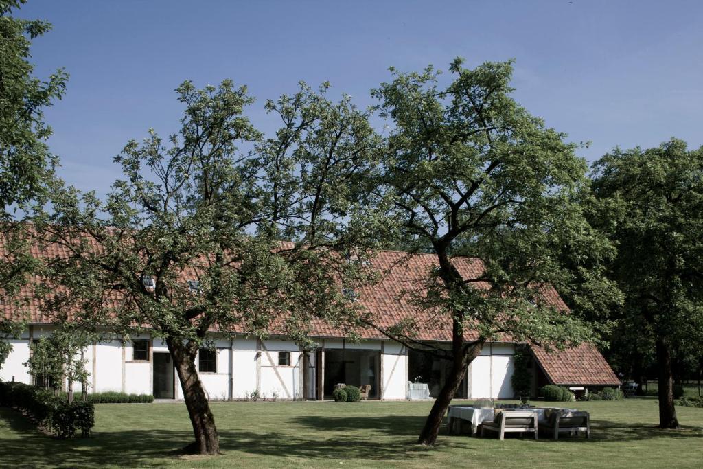 Ferienhaus Moka & Vanille (Belgien Heusden - Zolder) - Booking.com