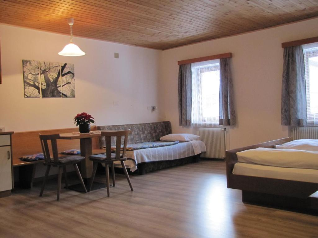 Residence Obermüller (Italia San Candido) - Booking.com