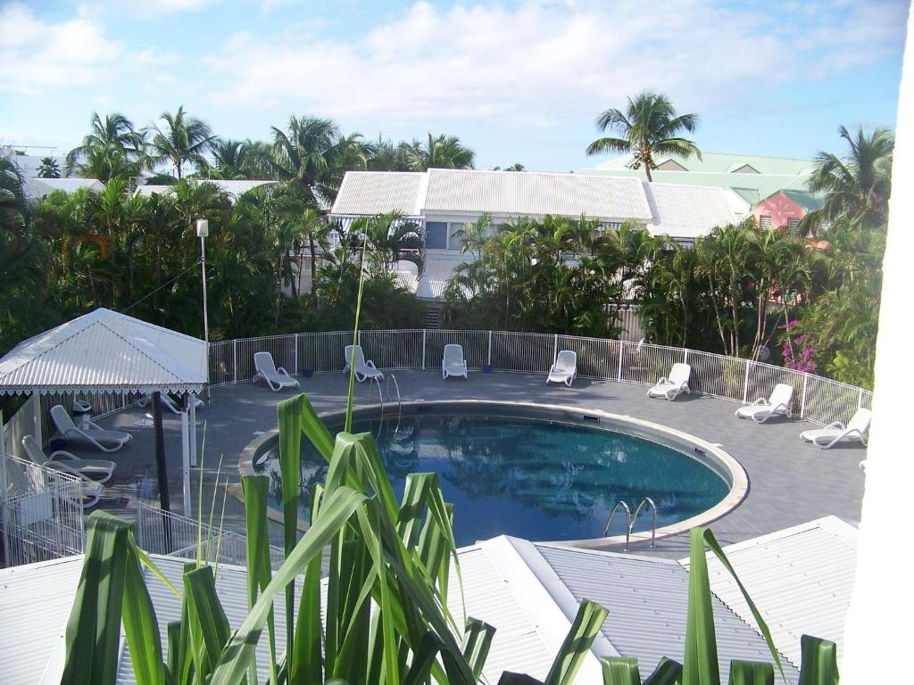 R sidence marines bwa chic guadeloupe saint fran ois for Hotel design guadeloupe