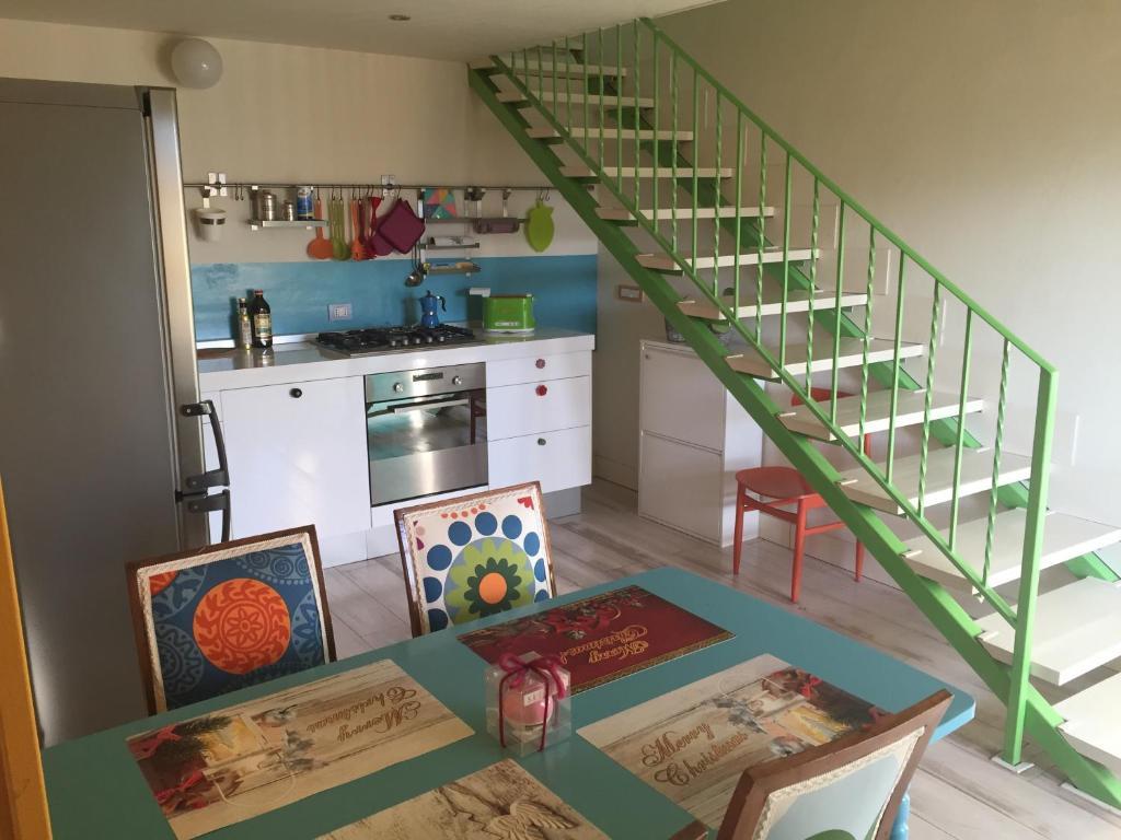 La Delfina Apartment