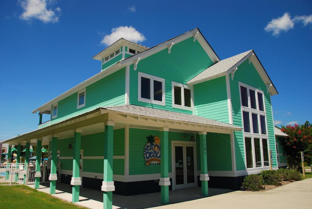 Resort Cambridge Cove at Bermuda Bay, Kill Devil Hills, NC - Booking.com