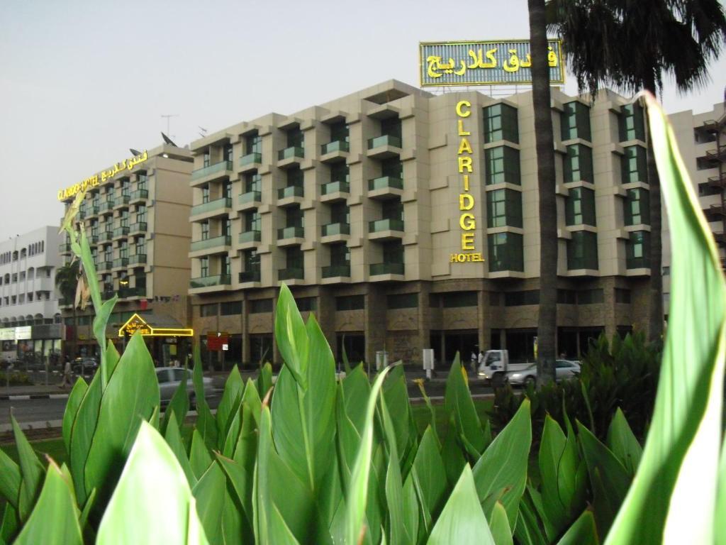クラリッジ ホテル ドバイ(Claridge Hotel - Dubai)