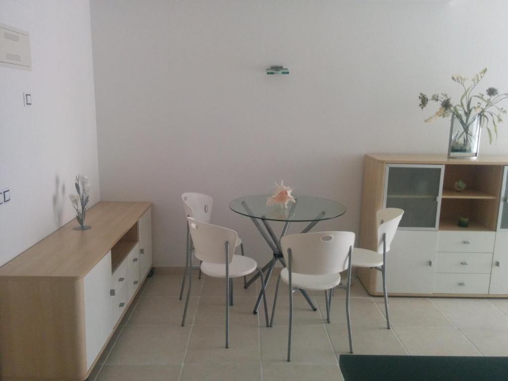 Bonita foto de Apartamento La Tramuntana