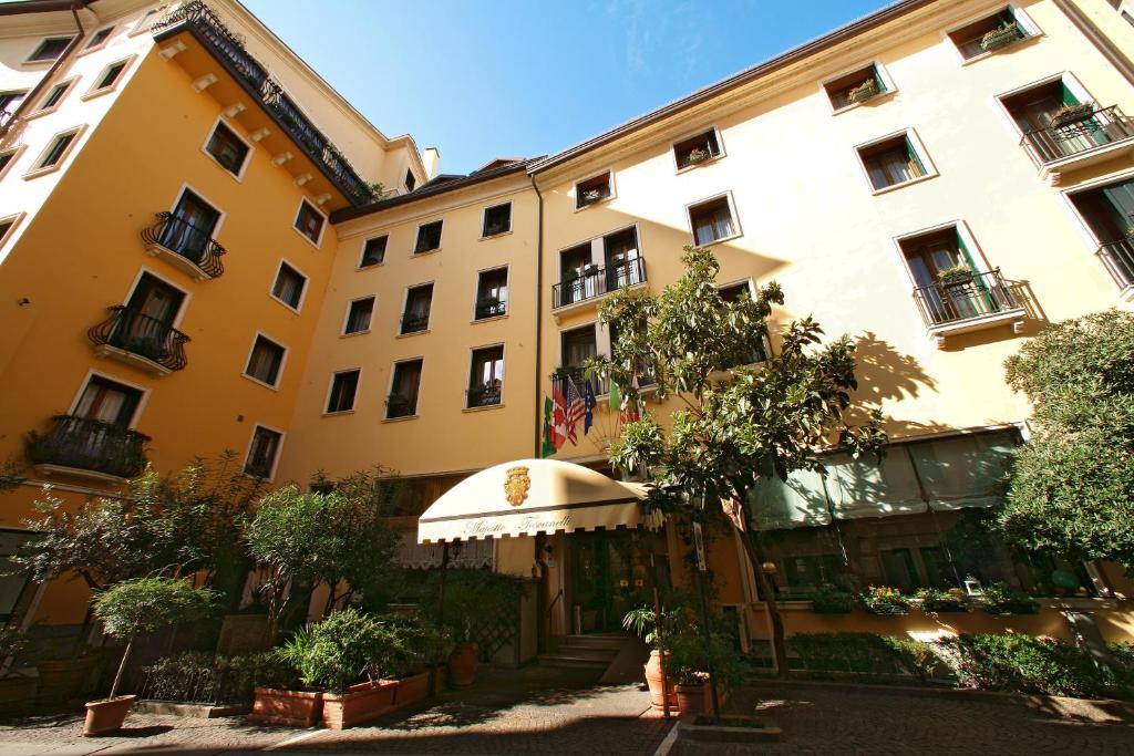 Majestic Toscanelli (centro storico), Padova – Prezzi aggiornati per ...